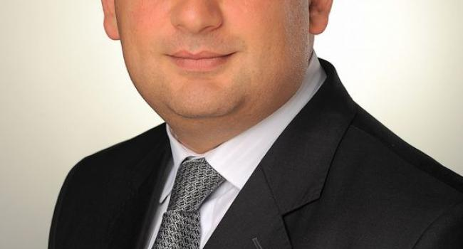 18 февраля Полтаву посетит спикер парламента Гройсман
