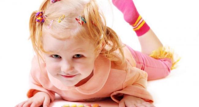 В Кременчуге малышка отравилась противозачаточными таблетками