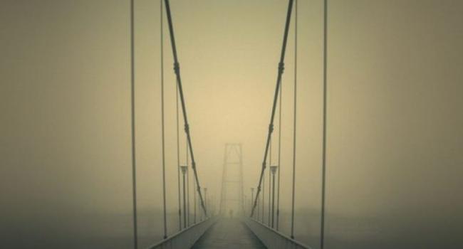 Установлена личность мужчины, прыгнувшего с моста