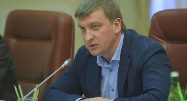 Полтавщину посетит министр юстиции Павел Петренко