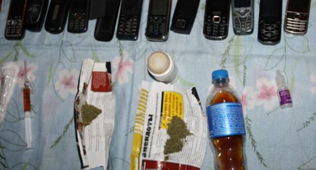В Кременчуге задержали трех наркоторговцев