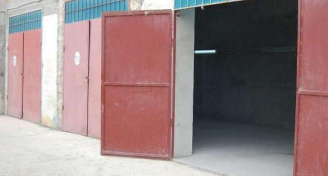 В Кременчуге участились кражи из гаражей