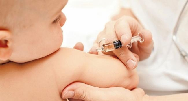 Кременчуг получил вакцины для детей