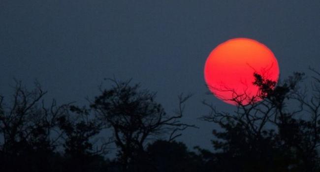 В ночь на понедельник на небе появится необычная луна