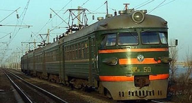 Под колесами поезда «Бахмач-Кременчуг» погиб человек