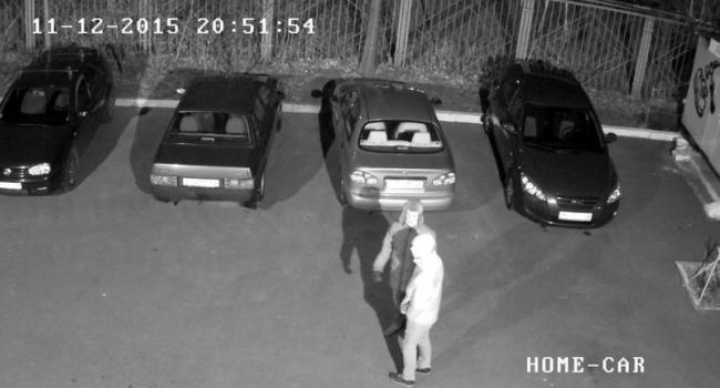 В Кременчуге разыскивают подростков-вандалов