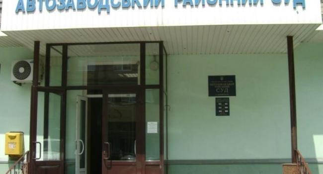 Дело «Пиддубная против скульптуры Бабаева» теперь попало судье Кривич