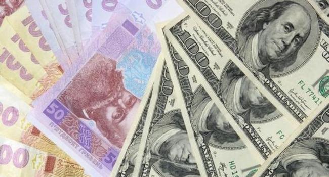 Сегодня заработал меморандум о переводе валютных кредитов в гривневые