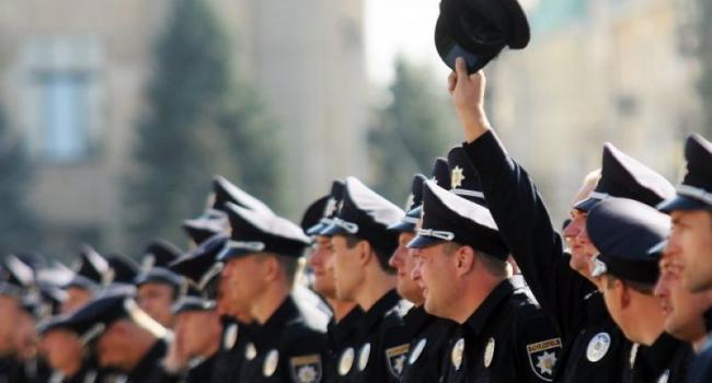 27 февраля патрульная полиция все же выйдет на улицы Кременчуга
