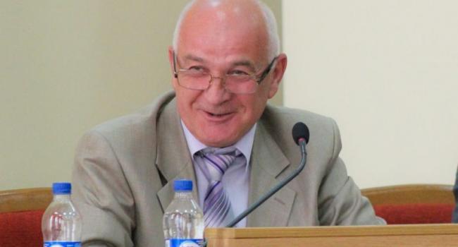 Градоначальник Ивко снова ушел в отпуск