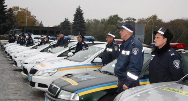 В Кременчуге прошел совместный инструктаж правоохранителей