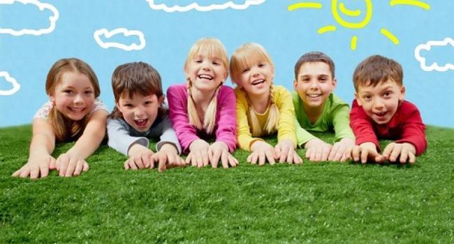 Сезон оздоровления детей «обошелся» горбюджету более пяти млн. гривен