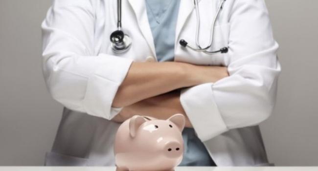 Кременчугские больницы могут отдать на финансирование в область