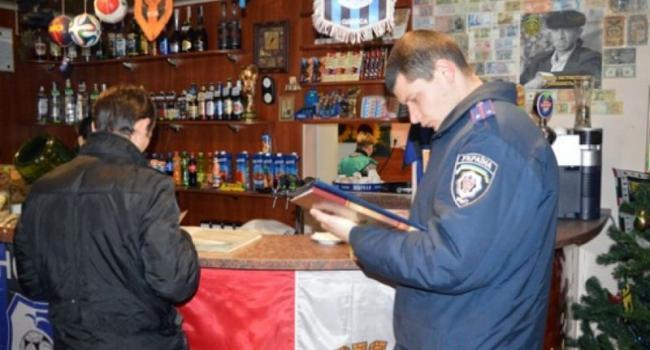 В борьбу с ночным баром «Бора бора» включились и депутаты горсовета
