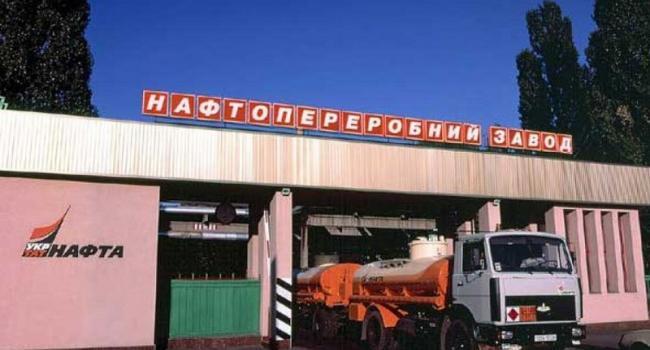 Ситуация вокруг НПЗ накаляется: завод будут пикетировать или хотят захватить?