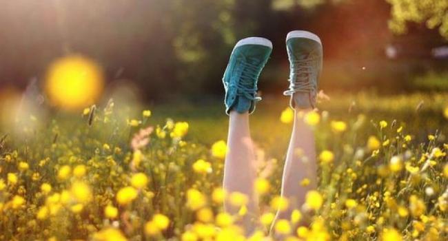 Лето возвращается: кременчужан ждут солнечные выходные