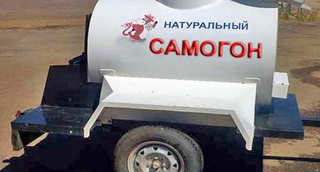 Депутаты райсовета заинтересовались производством самогона в селах