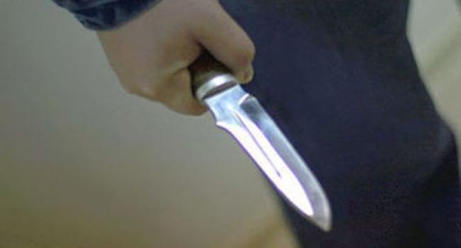 Спасти мужчину после ножевого ранения не удалось