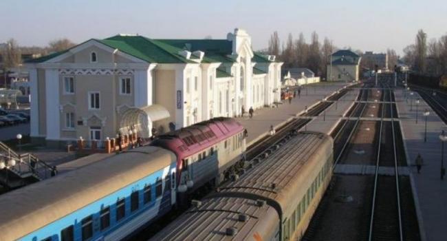 С 25 октября поезда будут курсировать по зимнему времени