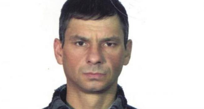 В Кременчуге пропал 34-летний мужчина