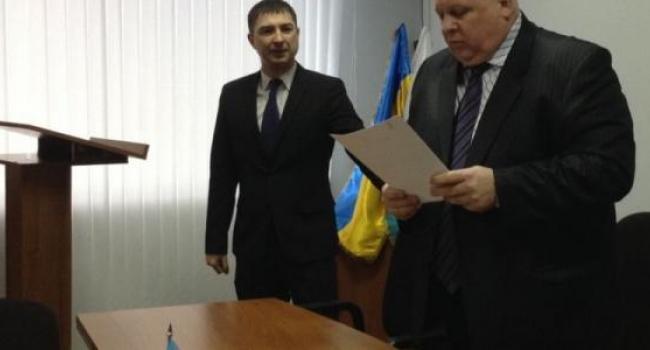 Кременчугская прокуратура официально сменила руководителей