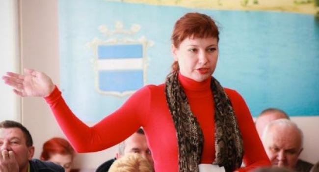 Кременчугские «Укроповцы» не видят возможности сотрудничества с Малецким