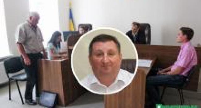 Суд восстановил Медведовского в должности гендиректора водоканала