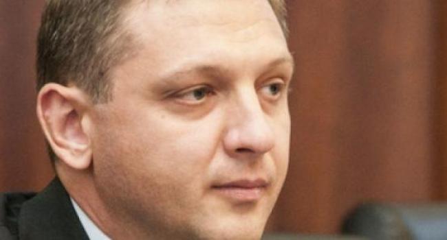 Прокурор Стрелюк ответил на упреки в его сторону