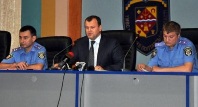 За нарушения в области уволены 19 милиционеров, 692 – привлечены