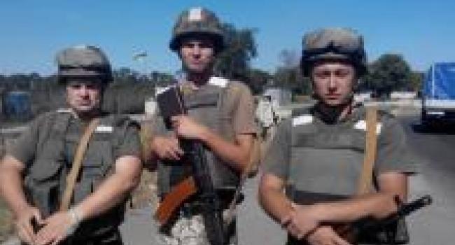 Кременчужане задержали сепаратиста