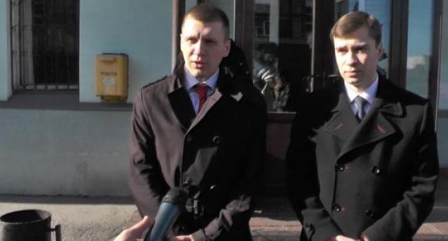 Прокуроры: суд все равно установит - виновен или нет вице-мэр Проценко