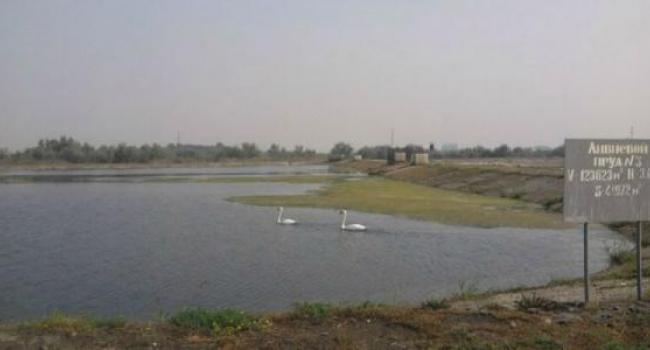 «Укртранснафта» подталкивает КНПЗ к экологической катастрофе