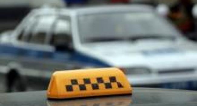 В милиции выясняют обстоятельства избиения таксиста