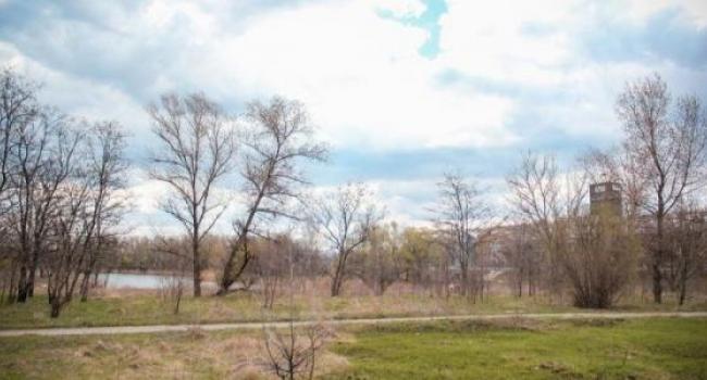 В горисполкоме считают, что парк «Комсомольский» лучше не застраивать
