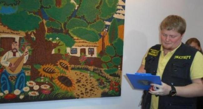 Пластилиновый рекорд кременучужан отправили на выставку в Президентском фонде