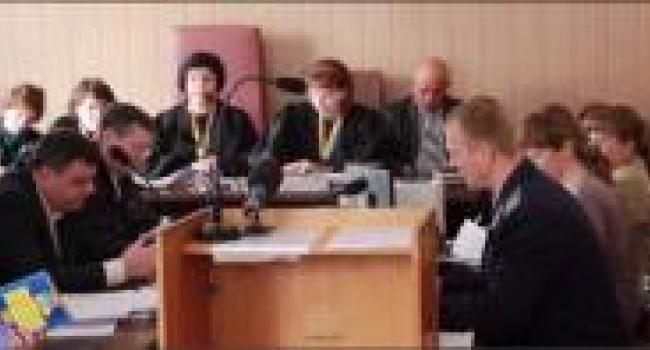 Суд по делу «Бабаева-Лободенко»: продолжение слушания 12 мая