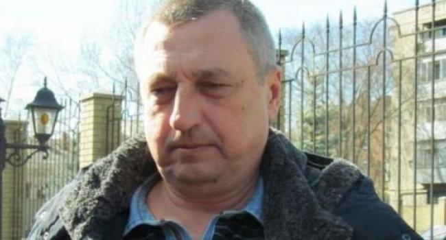 Подозреваемому убийце мэра Кременчуга Мельнику до конца февраля продлен арест