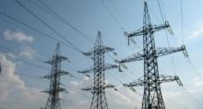 «Полтаваоблэнерго» не исключает аварийного отключения электроэнергии
