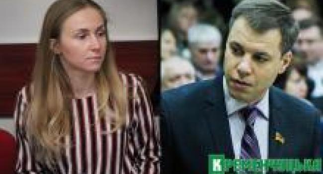 Слинько и Лозовик заняли свои кабинеты в райадминистрациях