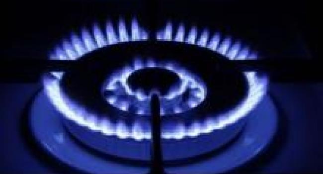 В районе ул. Киевской в трех домах отключили газ