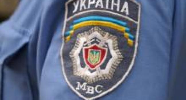 50% кременчугских милиционеров побывали в зоне АТО