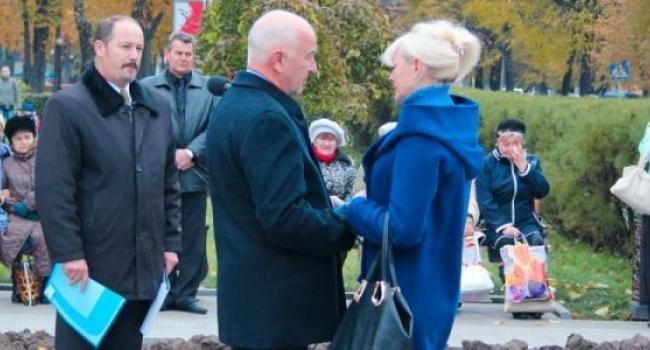 Семьи двоих погибших бойцов получили квартиры в Кременчуге