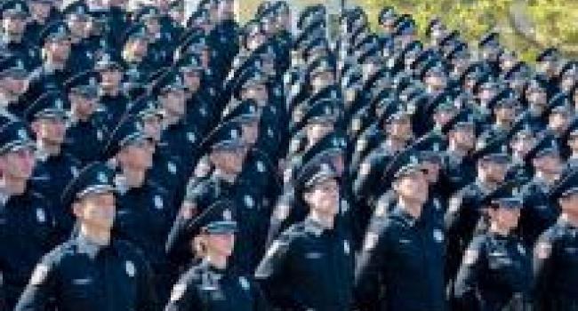 В Кременчуге 21 сентября стартует набор в патрульную полицию