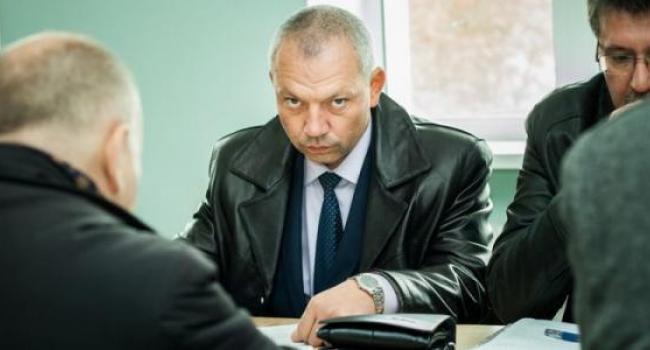 У строительной фирмы «Центр» новый директор – Вовк