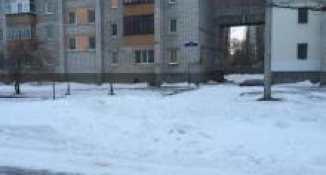 Соседи Таценюка ждут обещанного «коммунального рая»