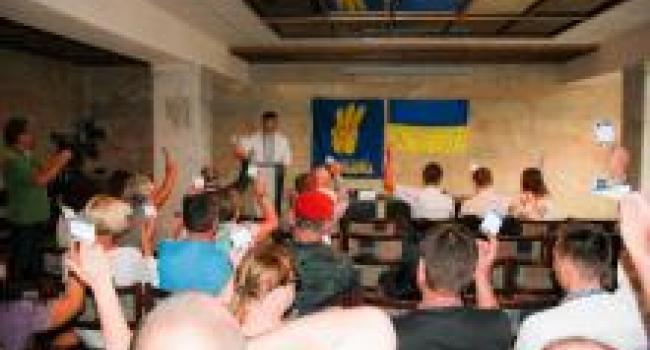 «Свободівці» визначилася з кандидатами на посаду мера та у міськраду
