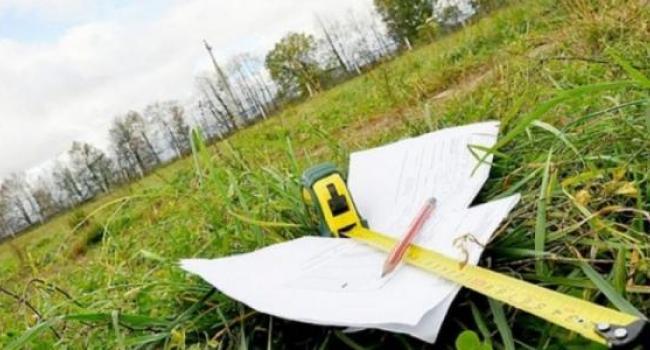 Область считает кременчугский опыт выделения земли участникам АТО – лучшим