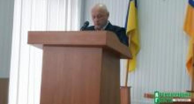 Скляревский стал заместителем главы Кременчугской райадминистрации