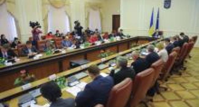 23 сентября в Полтаву съедутся все министры Украины