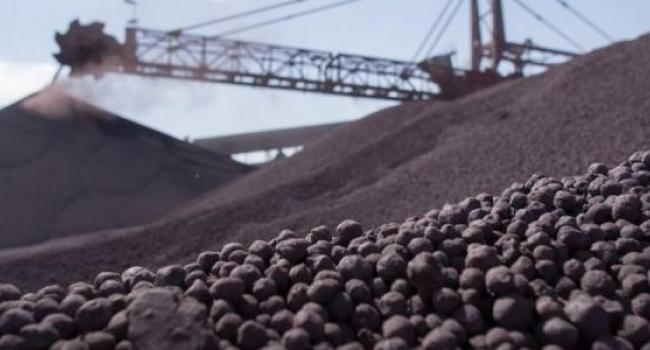 Полтавский ГОК продолжает лидировать на рынке производства и экспорта окатышей